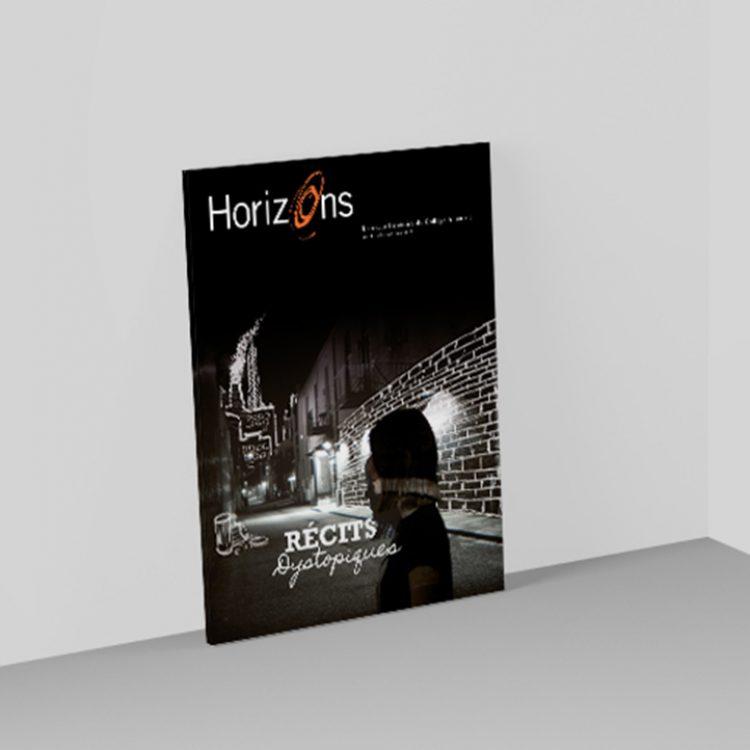 Revue littéraire Horizon