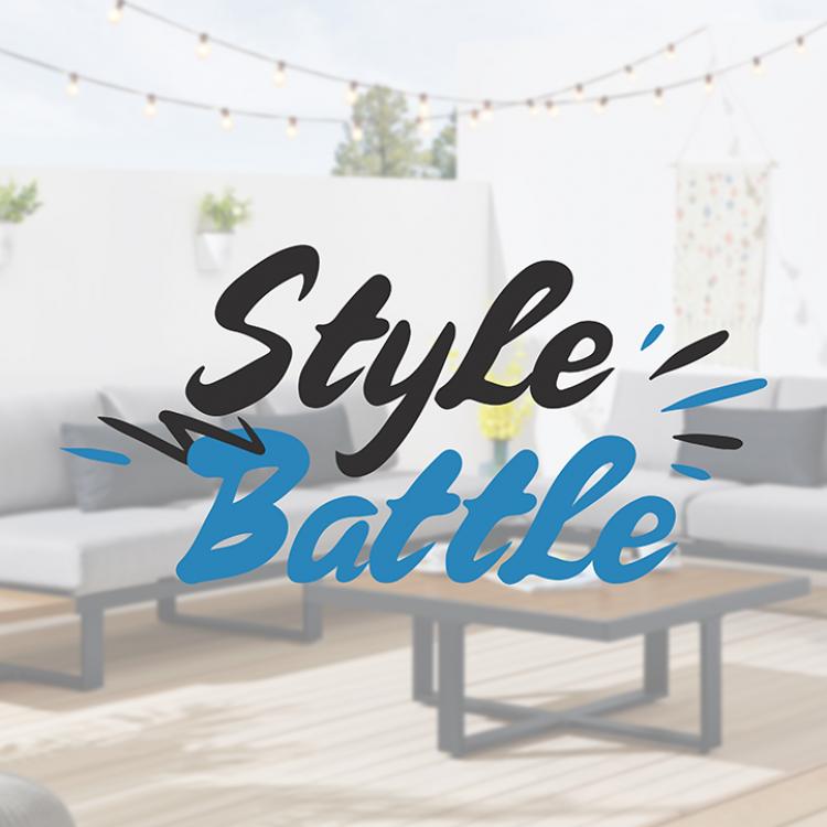 OVE Style Battle